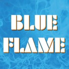Blue Flame, Rock, Blues, Coverband band