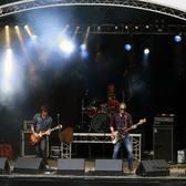 TresHombres, Rock, Tributeband band
